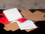 Various Corrugated Mailers